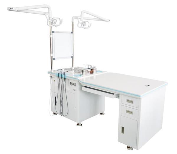 耳鼻喉综合检查台 PK-3201 SGA-1