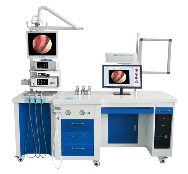 耳鼻喉综合检查台 PK-3202 DGD-2